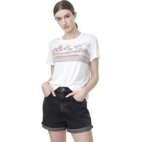 tentree Tourist Juniper T-Shirt Women white